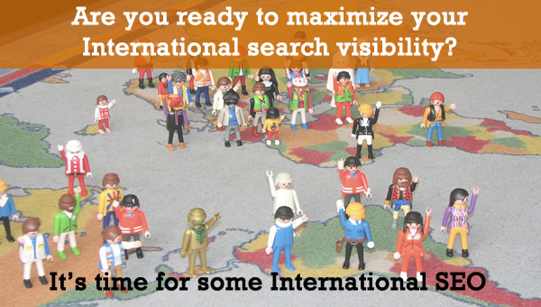 International SEO Q+A - SEER Interactive