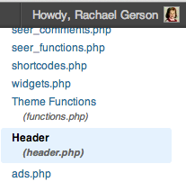 how to add tracking code to website head