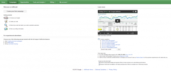 AdWords_Interface