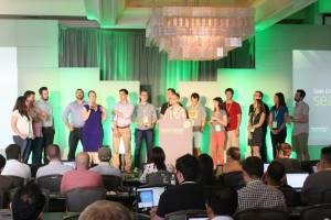 SearchLove Speakers