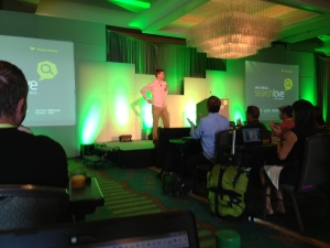 SearchLove presentations