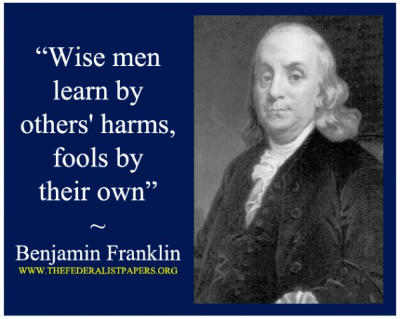 Benajmin-Franklin-Poster-Wise-Men