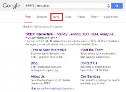 How to Submit Your Site to Google News | Seer Interactive