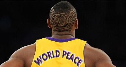 World Meta Peace