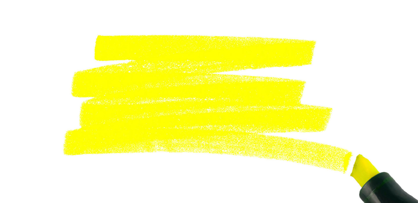 Highlighter Clipart Cliparts Galleries