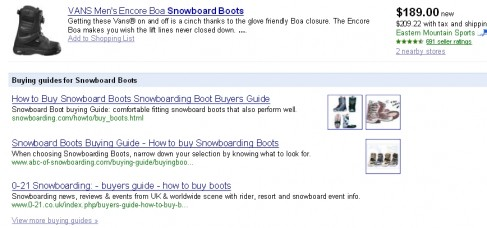 snowboard boots - google products