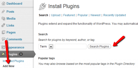 Find your optimal plugins