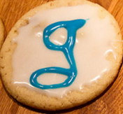 G Cookie