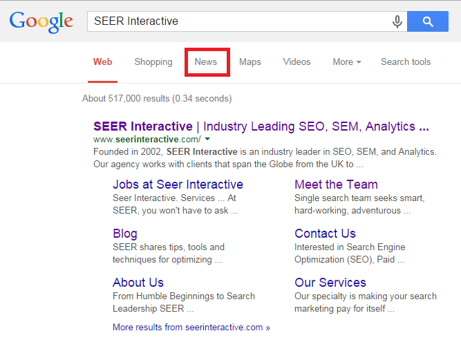How to Submit Your Site to Google News   Seer Interactive