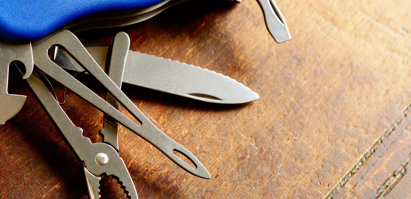 Why Buzzstream is an Outreach Swiss Army Knife