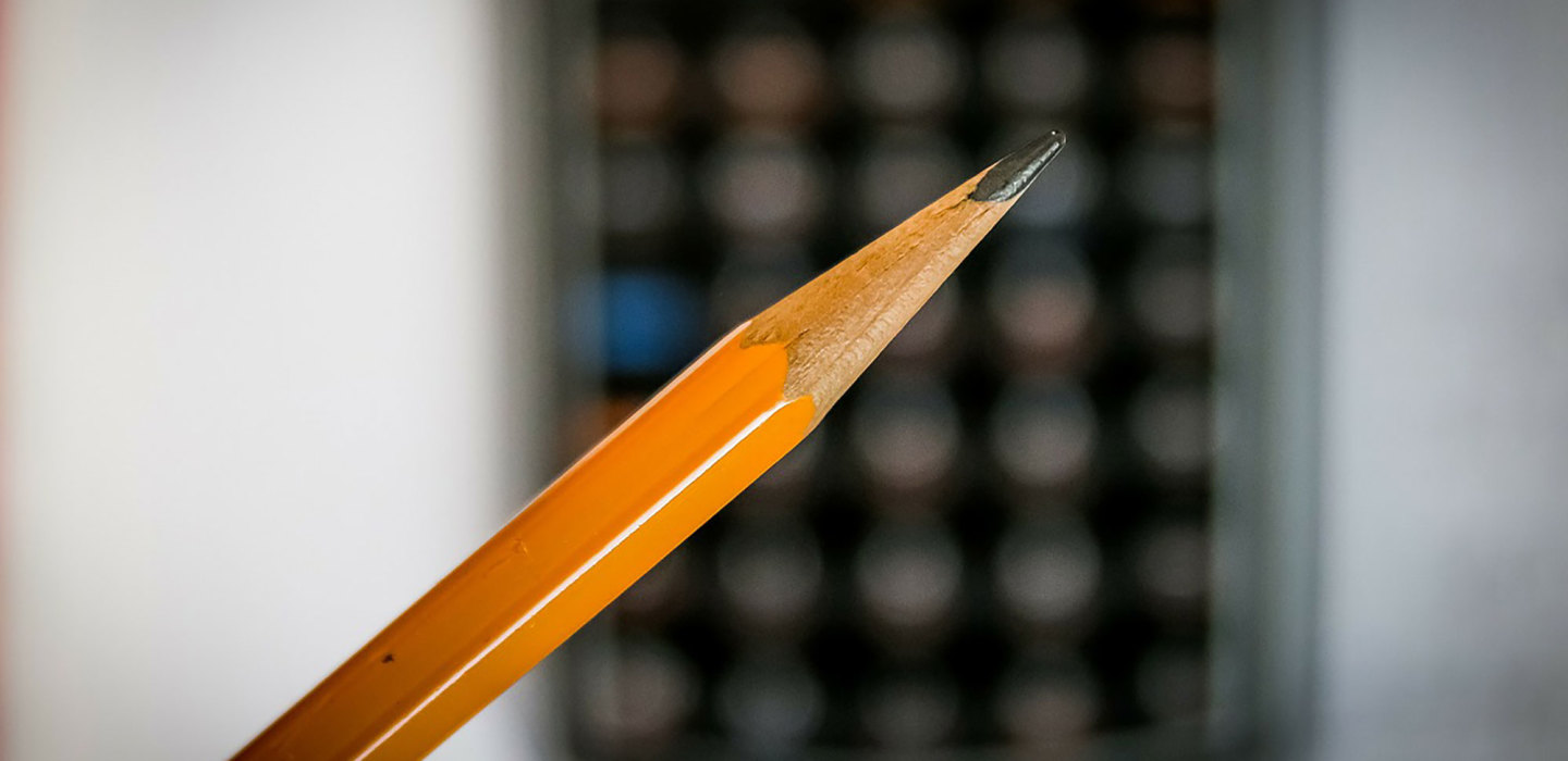 Seer Blog Power Of The Pencil