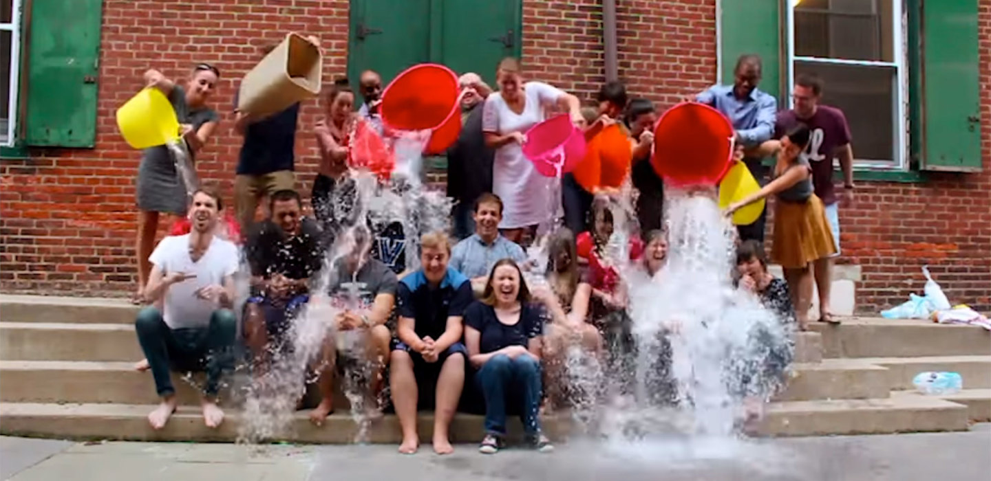 Seer Blog Seer Takes ALS Ice Bucket Challenge