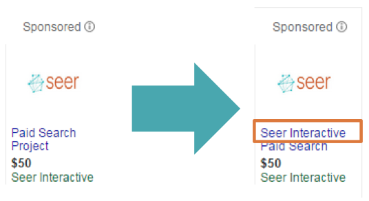 Seer Interactive vs Seer Paid Search