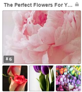 The Perfect Flower for Who...?