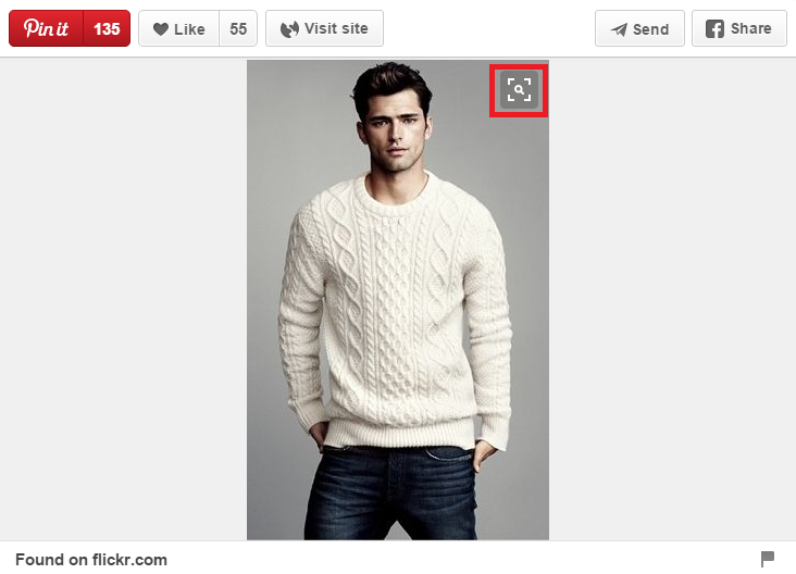 pinterest-search-tool-sweater