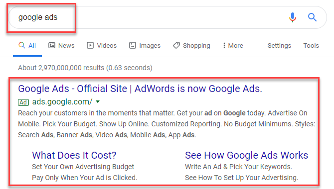 Google Ads vs. Facebook Ads: What's the Difference? | Seer Interactive