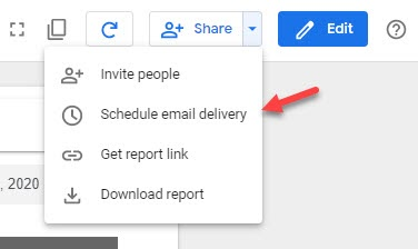 blog email deliver